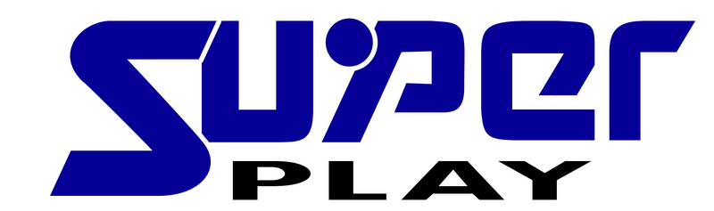 Super Play Logo by Ayce78
