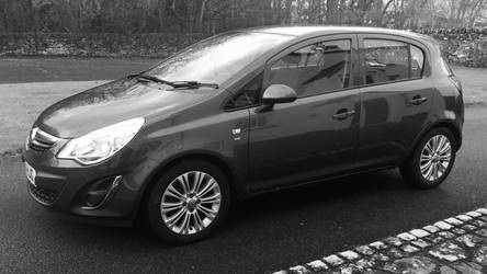 2012 Vauxhall Corsa - 6 months of ownership by HJGB246