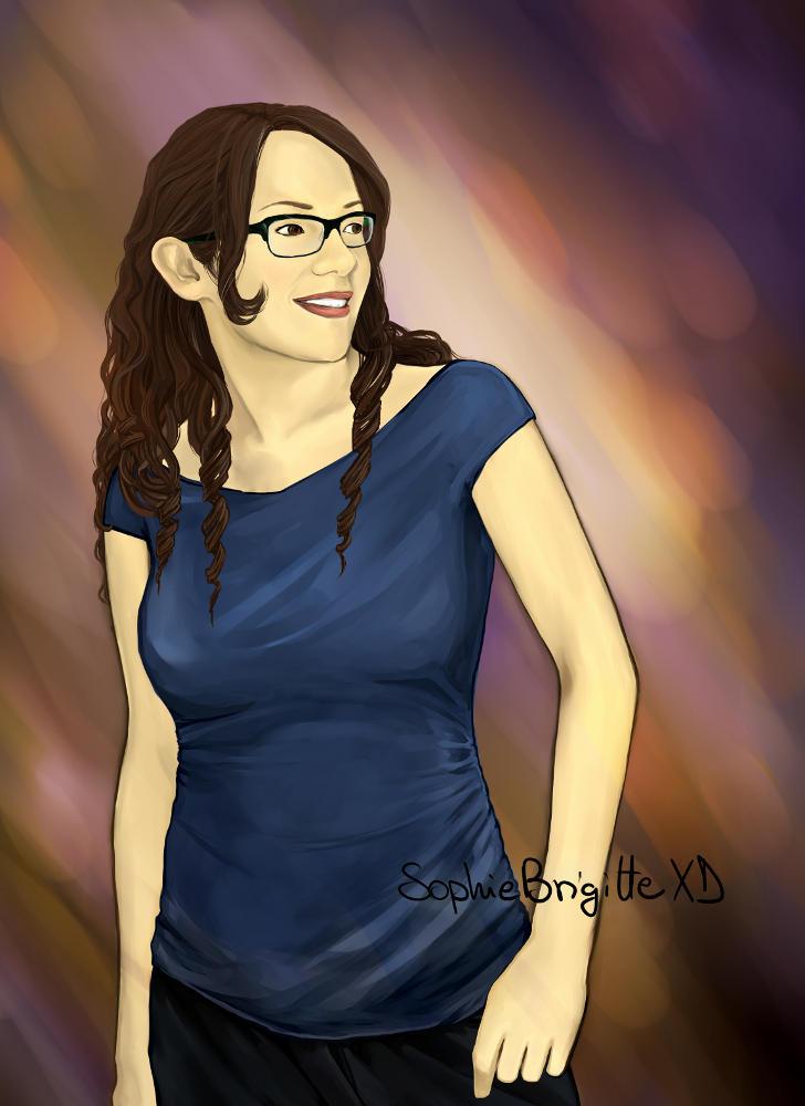 SophieBrigitteXD's Profile Picture