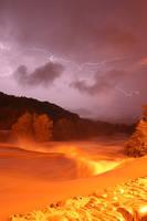 L'orage by flaragorn
