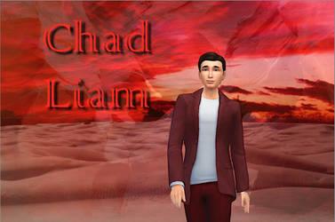 Chad Liam by Ra-Ishtar