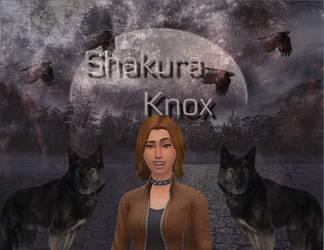 Shakura Knox by Ra-Ishtar