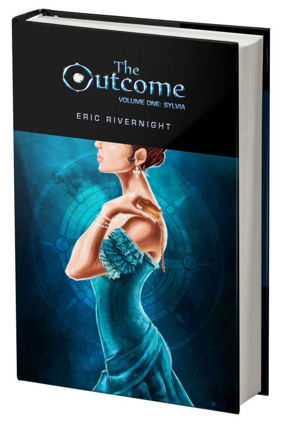 The Outcome - Sylvia by EricRivernight