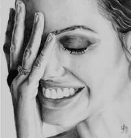 Angelina2 by sifiko