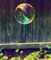 Mr. Bubble 2 by Kiwi-chu
