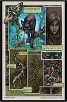 Sanctus Sanatorium Page 10 by EzekielCrowe