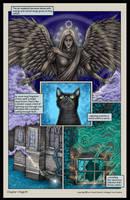 Sanctus Sanatorium Page 11 by EzekielCrowe