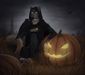 Witcher by Star-Wolf12