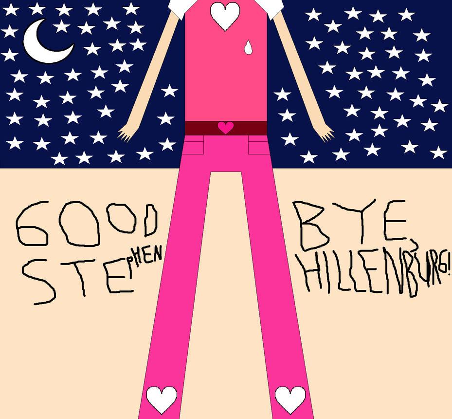 My big Xiaolin goodbye to Stephen Hillenburg by Vuxovich