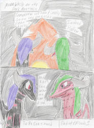 DD C1 TLTD Episode 1 Page 21 by JacobTheDragon