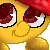Peekaboo! Icon by midnightpremiere