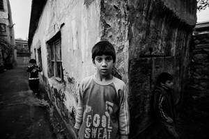 at the corner by MehmetCelik