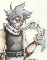 wanna blade? by aussie-dragon