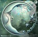 moonmommas moons by patriciabrennan