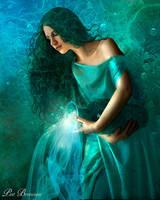 Aquarius by patriciabrennan