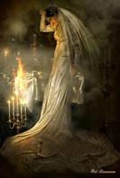 Miss Havisham's Descision by patriciabrennan