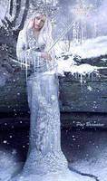 Winter awakes by patriciabrennan