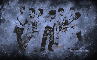 2PM by s2Faye