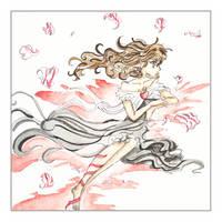 Fairy Tale Bella by vampynicole