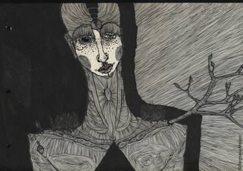 PROCESS: GERMINATION by Bogdana-Menger