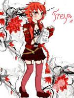 Freya_ next RF by tokya2502