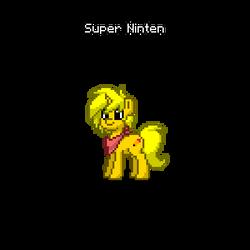 Super Ninten by Lucky-Ness21