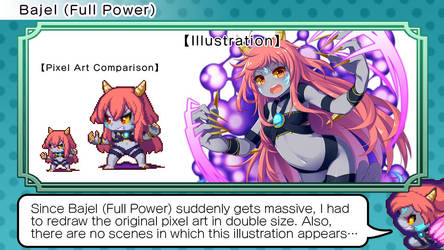 Full Power Bajel Reference by Lucky-Ness21