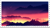 aesthetic stamp 56 by your-blue-aesthetic