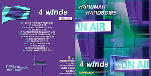 Outside of 4 winds on air by Earritation