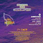 CD Label of 6th Season by Earritation