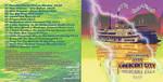 Outside Label of 6th Season by Earritation