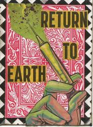 return to earth by ScottMan2th