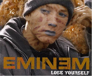 speminem Lose Yourself by EZENT