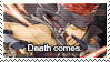 Fire Emblem Heroes: Jaffar Stamp by Capricious-Stamps