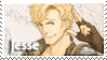 Fire Emblem Echoes: Jesse Stamp by Capricious-Stamps