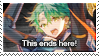 Fire Emblem Heroes: Alm Stamp by Capricious-Stamps