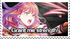 Fire Emblem Heroes: Celica Stamp by Capricious-Stamps