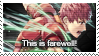 Fire Emblem Heroes: Lukas Stamp by Capricious-Stamps