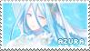 Fire Emblem Fates: Azura Stamp by Capricious-Stamps