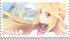 Tales of Xillia: Milla Stamp by Capricious-Stamps