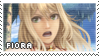 Xenoblade Chronicles: Fiora Stamp by Capricious-Stamps