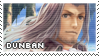 Xenoblade Chronicles: Dunban Stamp by Capricious-Stamps