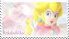 Mario Party 8: Peach Stamp by Capricious-Stamps