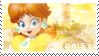 Mario Kart 7: Daisy Stamp by Capricious-Stamps