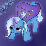 The Great and Powerful Trixie by Apple-707
