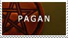 Pagan Stamp 1 by sd-stock