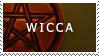 Wicca Stamp 1 by sd-stock