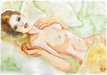 Practice: Sweet Awake by GiovyLoCa