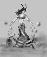 SaD: Capricorn by GiovyLoCa