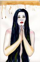 Prayer by GiovyLoCa